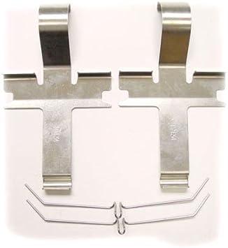 Better Brake Parts 13003 Disc Hardware Kit