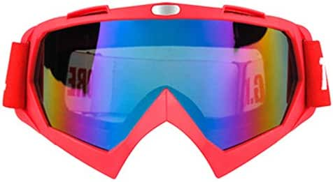 W.zz Motorcycle Riding Cross-Country Glasses Outdoor Skiing Glasses Harley Goggles ski Goggles