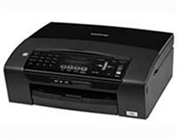 BROTHER MFC-255CW PRINTER DRIVER FOR WINDOWS