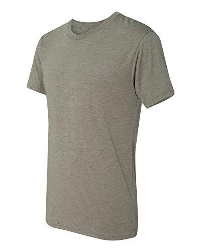 Next Level 6010 Men's Tri-Blend Crew Tee - Large - Venetian - Clothes Tri