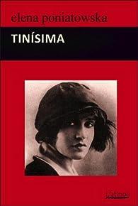 Tinisima par Elena Poniatowska