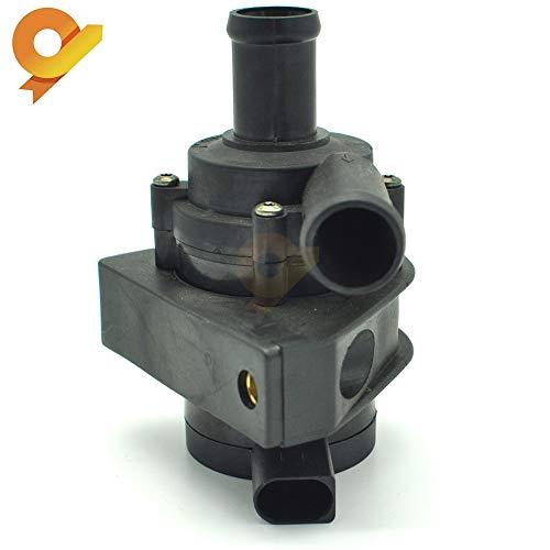 - Fincos Cooling Additional Auxiliary Water Pump for Seat Alhambra Altea Leon Skoda Octavia Superb Yeti 1.8 2.0 TSI TDI 1K0965561J