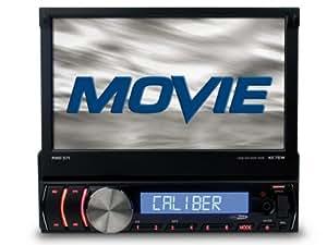 Caliber RMD571 - Radio AM/FM con LCD
