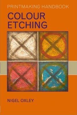 New 2010 Colour - Colour Etching(Paperback) - 2010 Edition