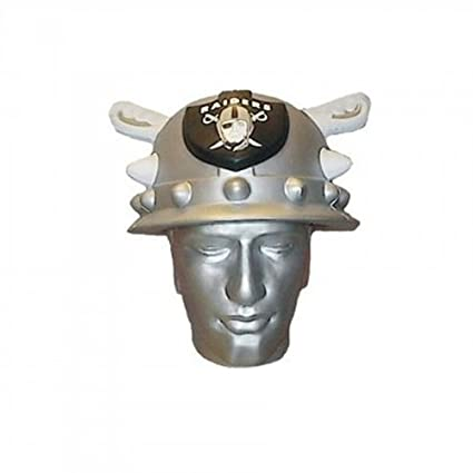 ef4f4dc84 Image Unavailable. Image not available for. Color  NFL Oakland Raiders  Foamhead