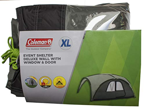 Coleman Windproof Event Outdoor Shelter Available in Green - - Shelter Event