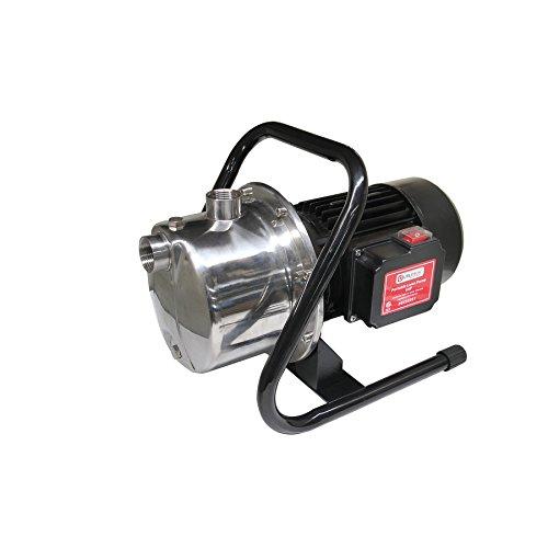 Stainless Steel Transfer Pump (1-HP Stainless Steel Lawn Pump)