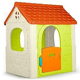 Casa de Juegos Infantil FEBER