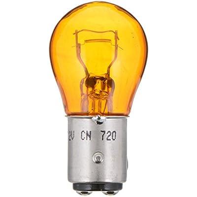 Bosch 1157A Long Life Upgrade Minature Bulb, Pack of 2: Automotive