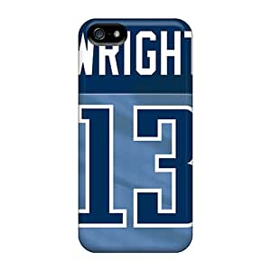 New Arrival Tennessee Titans Pbe3855LjtC Case Cover/ 5/5s Iphone Case