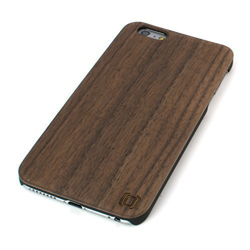 Dockem Wooden iPhone 6 Plus Case and Wooden iPhone 6S Plus C