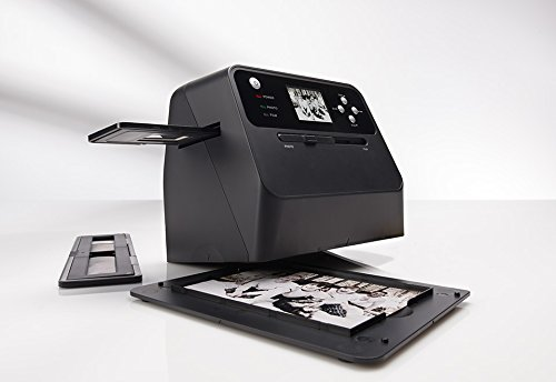 Sharper Image Rapid Photo Album Scanner by Sharper Image