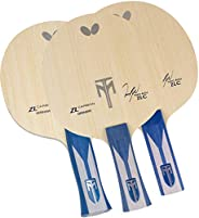 Butterfly Timo Boll ZLC Blade - Butterfly Table Tennis Blade - Professional ZL Carbon Fiber Blade - Available