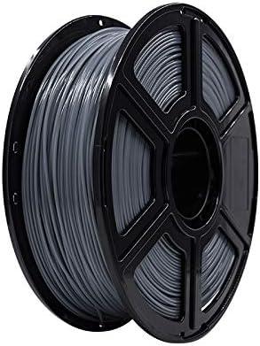 FLASHFORGE/® PLA 3D Printing Filament 1.75mm 1KG//Roll for Creator Series Rose