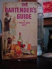 The Standard Bartender's Guide de Patrick…