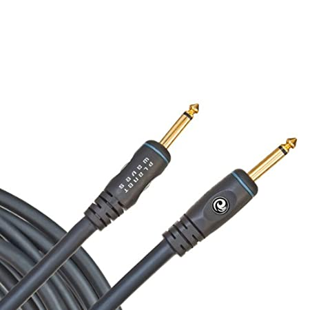 Planet Waves PW-S-03 3 Custom Series Speaker Cable