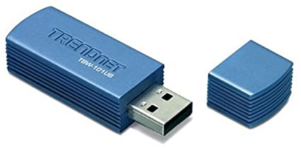 TRENDnet TBW-101UB B1 Wireless Network Adapter Driver for PC