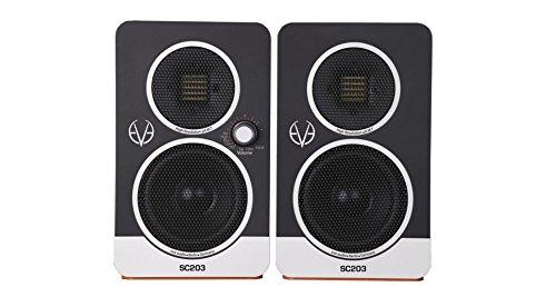 EVE Audio SC203  : une belle prouesse technique