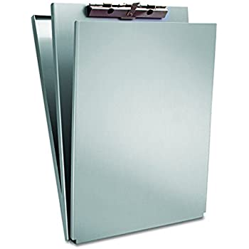 Superb Saunders Recycled Aluminum A Holder Form Holder U2013 Letter Size Form Holder  With Hinged Writing