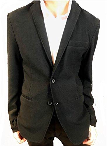 【NewEdition GOLF® 】ジャケット メンズ アウター 春 メンズ ニット ジャケット テーラードジャケット NEG-1301
