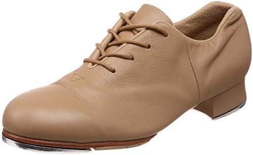 Bloch Dance Women's Tap-Flex Leather Tap Shoe