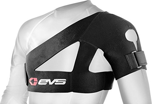 EVS Sports SB02BK-M Shoulder Support ()
