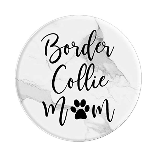 Border Collie Mom, gift for Border Collie Mom 3