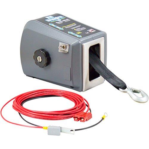 dutton-lainson TW400012V Cabrestante de remolque 680.4kilogram