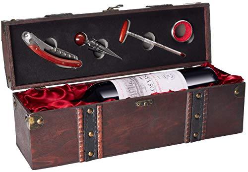 Wein-Präsentkörbe