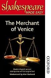 Shakespeare Made Easy - The Merchant of Venice
