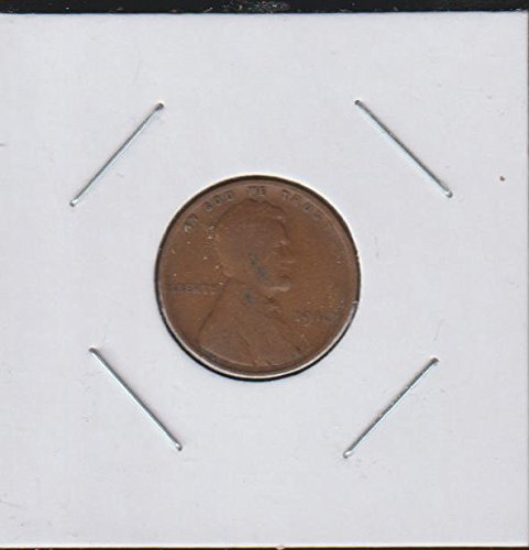 1910 Lincoln Wheat (1909-1958) Penny Very Good