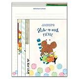 Bear School Letter Set (picnic) 548251