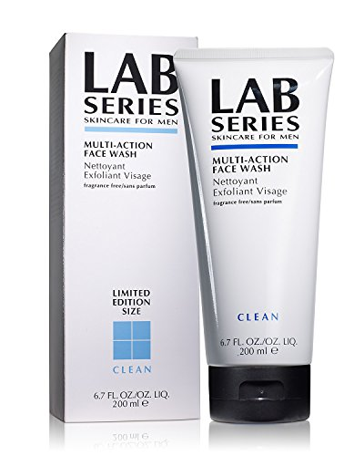 Multi Action Face Wash - 2