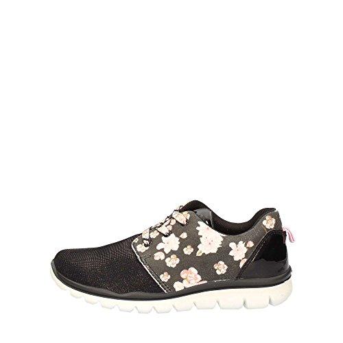 Primigi 65800/00 Sneakers Mädchen Schwarz
