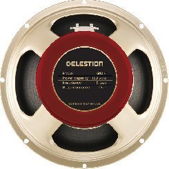 Celestion Home Speakers - Celestion G12H-150 Redback 16-ohm Replacement Speaker