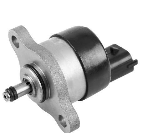 Common Rail Pressure Regulator, 0281002718 Car Common Rail Pressure Regulator: