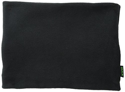 BULA Kids Cloak Neck Gaiter, Black, One Size