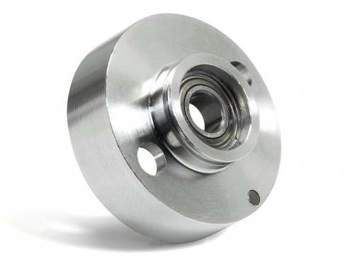 HPI Racing Clutch Bell Nitro 2 Speed (Second Speed Gear) A880
