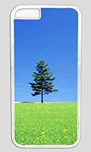 Art Tree Easter Thanksgiving Masterpiece Limited Design PC Transparent Case for iphone 6 by Cases & Mousepads