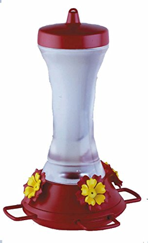 Hummingbird Feeder 20 oz. Opus Hummingbird Feeder