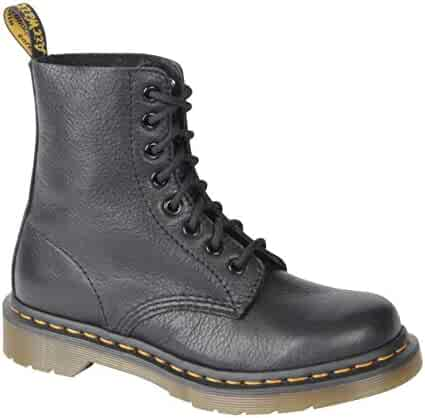 Dr. Martens - Women's 1460 Pascal 8-Eye Leather Boot