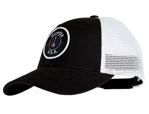 Cap Beretta (Beretta US Trucker - black Osfa - US Trucker - black Osfa)