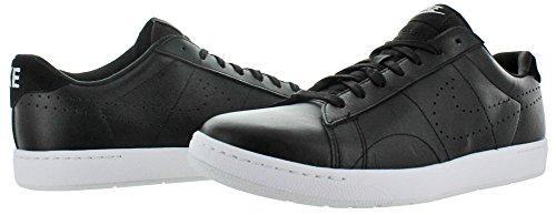 Nike Herren Tennis Classic Ultra Lthr Turnschuhe Schwarz / schwarz-weiß))