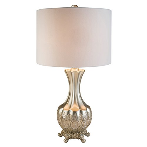 Ore International K-4199T Mosaic Table Lamp, 30
