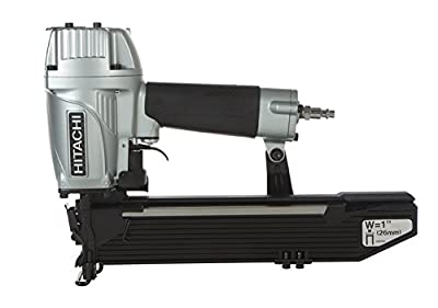 Hitachi 1/2-Inch Crown 2-Inch Stapler