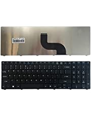 Laptop Accessories US Version English Laptop Keyboard for Acer Aspire 5740/5742 / 5810T Laptop Accessories