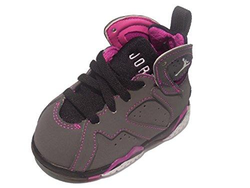 Nike JORDAN 7 RETRO GT GIRLS TODDLER Sneakers 705418-016