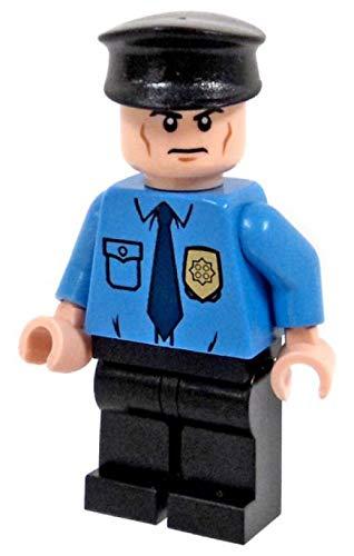 (Marvel LEGO Super Heroes Policeman Minifigure [Loose])