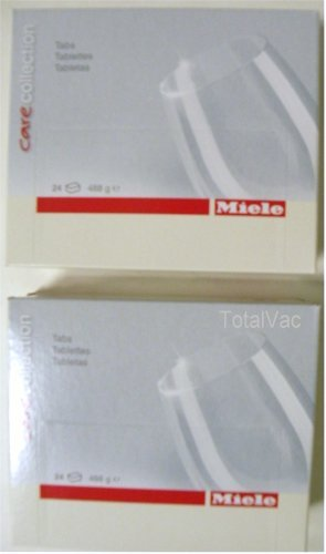 Miele Care Collection Dishwasher Detergent product image