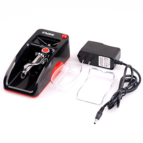powermatic 2 electric cigarette injector machine